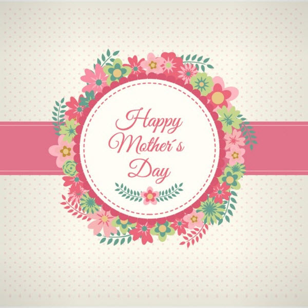 Happy Mothers Day Greetings Wishes Cards