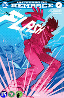 DC Renascimento: Flash #2