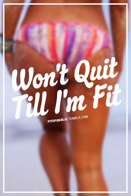 Thinspiration & Fitspiration: Thinspiration Quotes