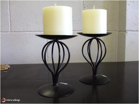 Modern Candle Holders 1