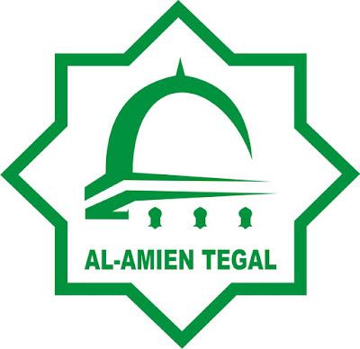 Gambar Logo Pesantren Al-Amien Tegal Prenduan