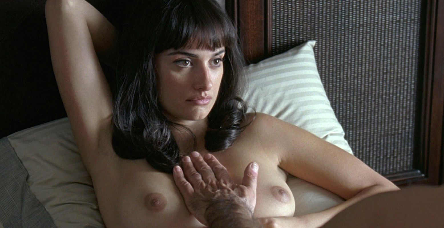 actresses nude Hollywood