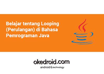 Belajar tentang Apa itu Looping (Perulangan) di Bahasa Pemrograman Java