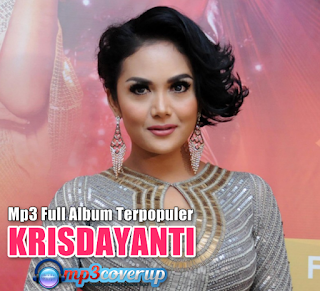 Lagu Krisdayanti (KD) Mp3 Full Album