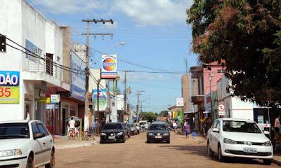 Augustinópolis; homem é preso suspeito de extorquir dinheiro
