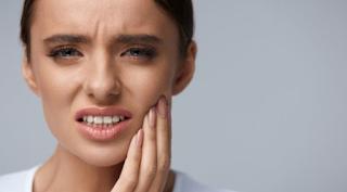 Bagaimana cara Menghentikan Sakit Gigi dari Gigi yang Patah