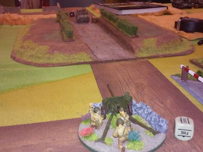 Valleycon 2017 Bolt action Day 1My 57mm AT