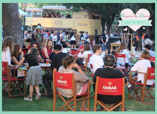 Food en Palo Market Fest Valencia 2017
