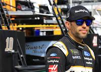Aric Almirola - #NASCAR #10