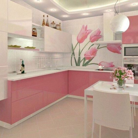 2018 Kitchen Cabinets Designs & Popular Great Paint Colors