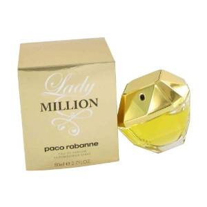 Paco Rabanne Lady Million Perfume for Women