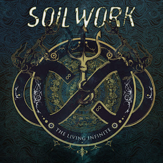 Free Download Soilwork Album The Living Infinite Mp3