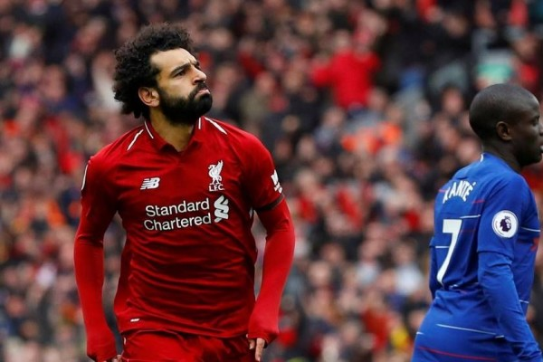 Perburuan Gelar Top Skor Premier League, Siapa Jadi Pemenang?