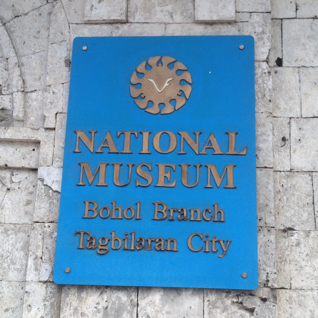 National Museum of the Philippines Bohol Branch in Tagbilaran City