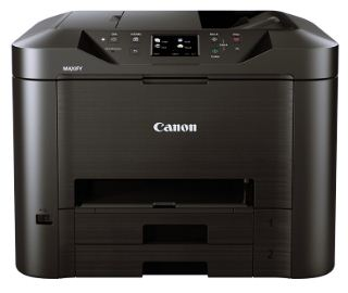 Canon MAXIFY MB5360 Driver Software & Setup Downloads