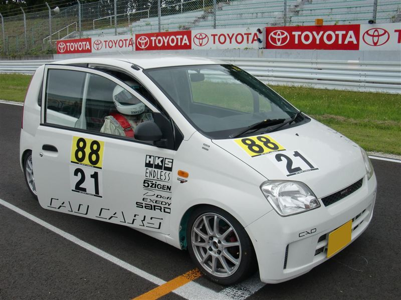 Avy Racing Carlifezone