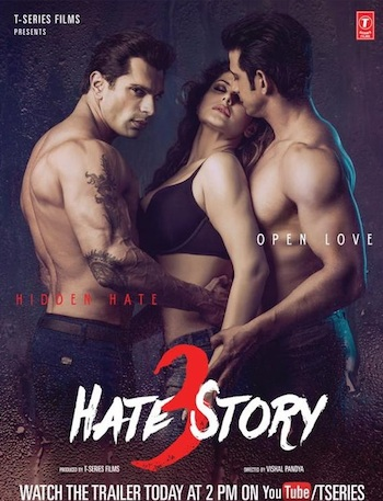 Hate Story 3 2015 Movie Download
