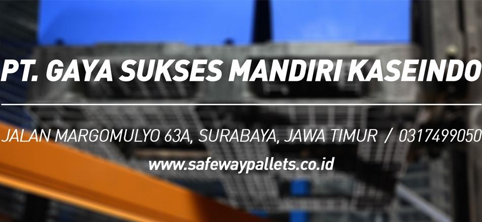 Info Loker Usia 40 Tahun di PT Gaya Sukses Mandiri Kaseindo Terbaru