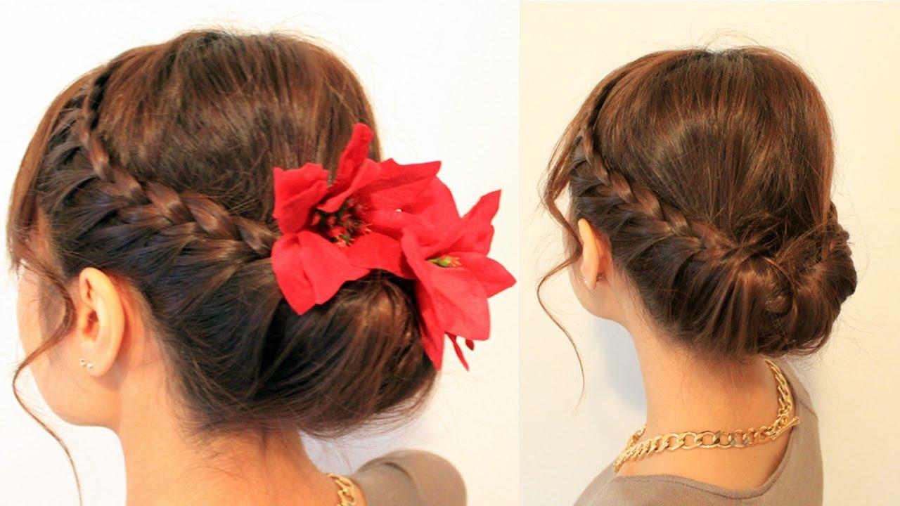 46 Easy & Cute Wedding Hairstyles