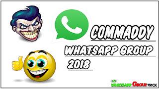 400+ new comedy whatsapp group link list  2018