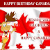 Happy Canada Day Images, Quotes, Pictures, Messages, Poems, Wishes, Fun Facts -  Canada Day Celebrations