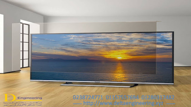 Buy led tv screen cover in Egypt