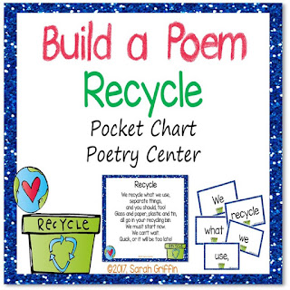 https://www.teacherspayteachers.com/Product/Build-a-Poem-Recycle-Pocket-Chart-Center-2446688
