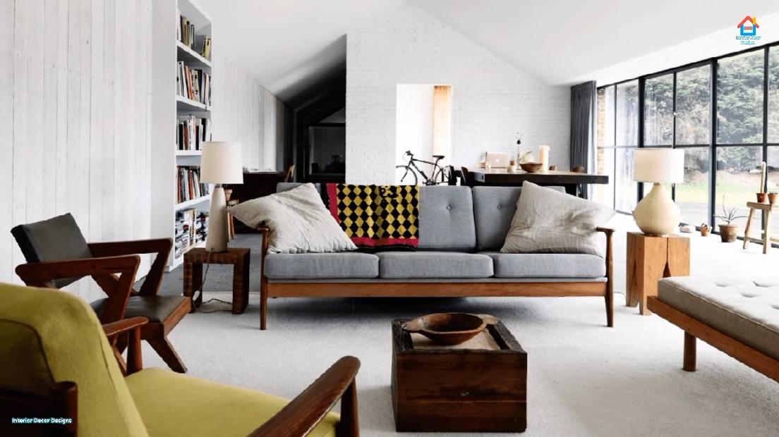 39 Photos vs. Living Room Modern Interior Design & Decor Ideas
