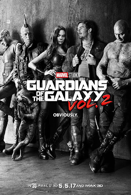 Guardians of the Galaxy Vol. 2 (2017) Movie Film - Sinopsis