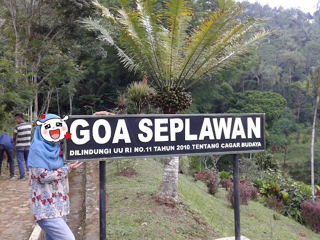 Goa Seplawan Purworejo