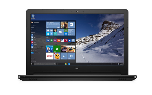 [Review] Dell i5558-2147BLK, 6GB of RAM and 7 Hour Battery Life