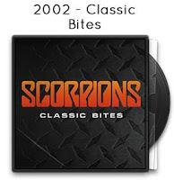2002 - Classic Bites