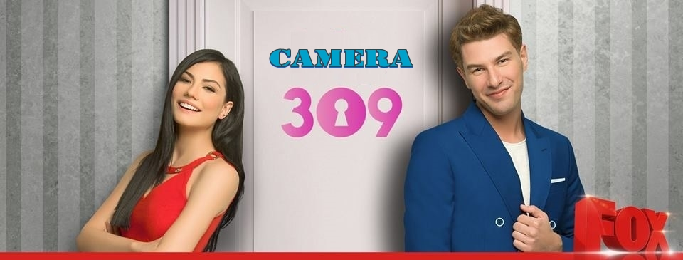 Camera 309 episodul 14