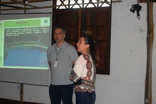 Com reuniões com a comunidade, Fundação Florestal retomou elaboração do plano de manejo da APA da Ilha Comprida