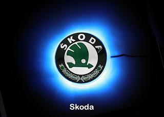 Skoda Logos Roy Driving School