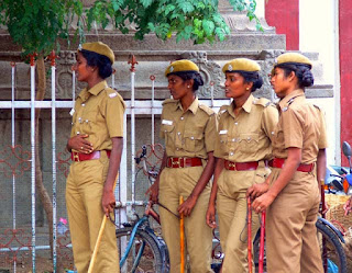 All-woman police station to come up in Ranipool Sikkim
