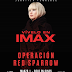 Operación Red Sparrow - Ya en Cines!!