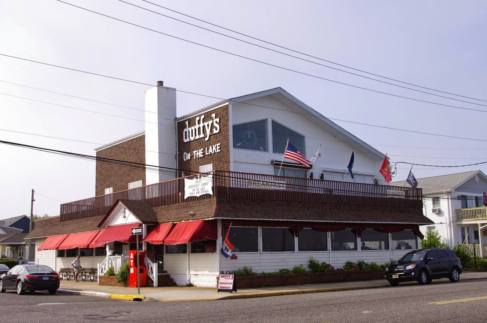 Wildwood 365: Landmark Crest restaurant will not open in 2014