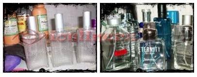 Cara Membedakan Parfum Original dan Palsu