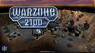 Top 10 de jogos que roda sem placa de Vídeo Placa Gráfica-Warzone 2100