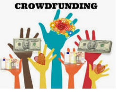 A Crowdfunding is for a Business not Just Money