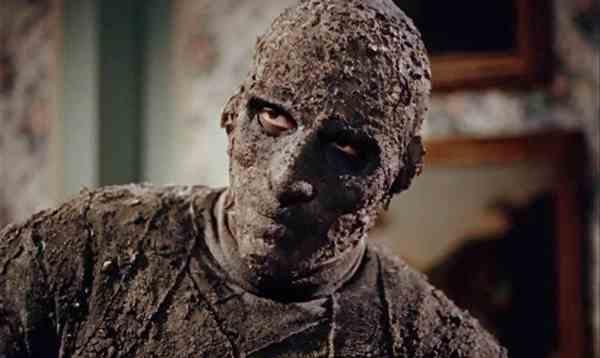 La mummia- film 1959