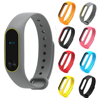 review mi band, kegunaan mi band, apa itu mi band