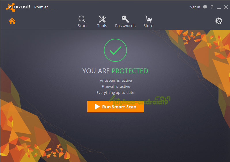 Download Avast Premier Antivirus 2017 Terbaru