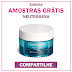 Amostras Grátis - Neutrogena Hidro Boost