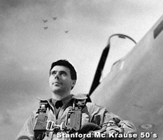 Stanford Mc Krause en los 50
