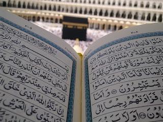 Mengapa Ada Istilah Juz dalam Al Qur'an?
