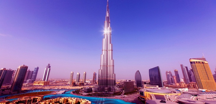 Dubai Girl Friendly Hotels