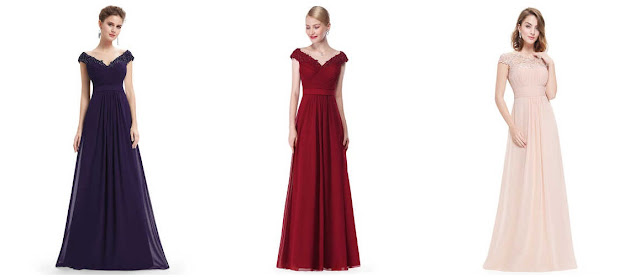 Looking for the best bridesmaid dresses.