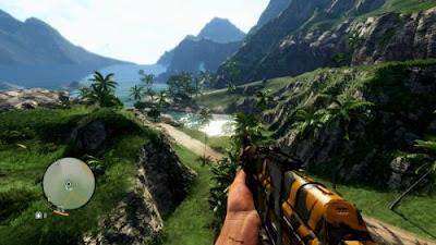 5 Game FPS Terbaik di PC 2017